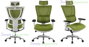 Mirus-Office Chair - Ergohuman Range